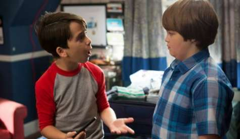 Diary of a Wimpy Kid: The Long Haul – Take This Trip! [MOVIE REVIEW]