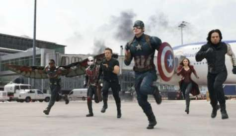 Movie Review: Captain America: Civil War is a conflict worth seeing!