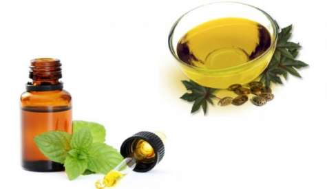 5 Essential Oils Recommended for Hair and Skin