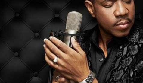 "RnB Singer Freddie Jackson is Back, and He's Sending ""Love Signals"""