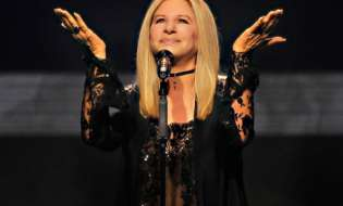 Barbra Streisand Slays Donald Trump with Remake of Send in the Clowns