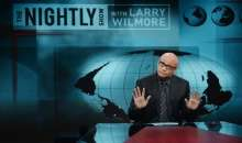 Larry Wilmore Will Host the National Book Awards