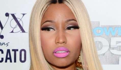 Nicki Minaj Denied Opportunity to Speak at Old School