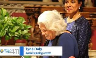 Memorial Service for the Legendary Award-winning Actress, Ruby Dee