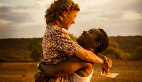 Movie Review: A United Kingdom Combines Race, Love, and Politics