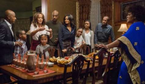 MOVIE REVIEW: Almost Christmas is more than Almost Good