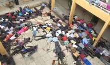 On The Carpet: Mainstream Media's Coverage of Terror Attacks