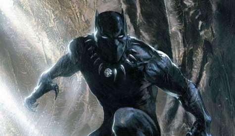 Marvel Taps Ta-Nehisi Coates to Write Black Panther Comic