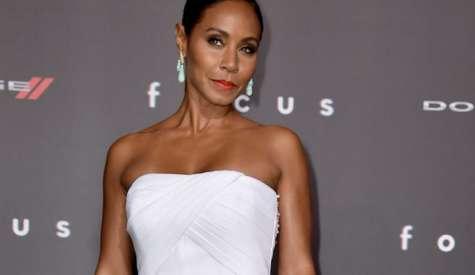 Jada Pinkett Smith Calls for Oscar Boycott