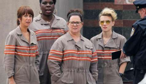 Movie Review: Ghostbusters is eerily mediocre
