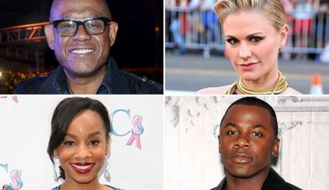 What's The 411 Episode 64: Forest Whitaker, Derek Luke, and Anika Noni Rose in Roots Remake