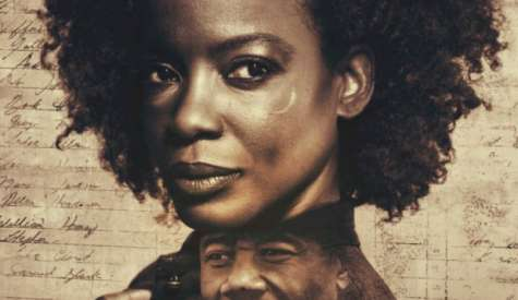THE BOOK OF NEGROES and U.N. International Day of Remembrance