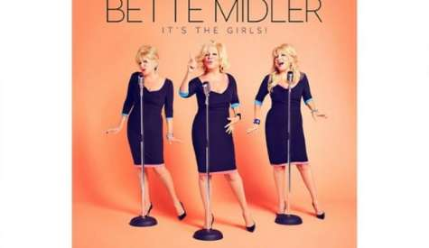 Bette Midler's Remake of TLC's Waterfalls Invokes Strong Reactions