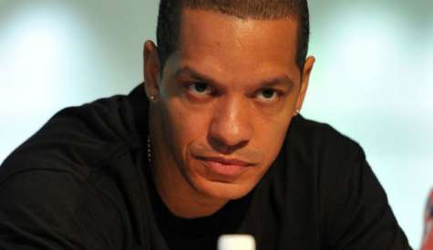 Peter Gunz in a Love Triangle With Amina and Tara