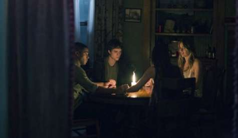 Movie Review: Say Hello to The Bye, Bye Man