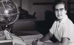 Katherine Johnson Speaks at Hampton University's Commencement Program