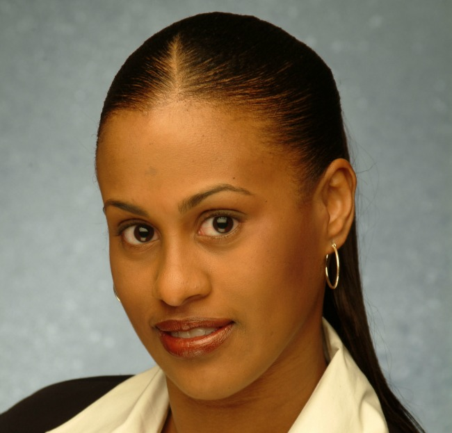 Keisha Wilson