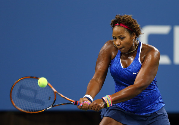 Taylor-Townsend-Power-Hitter Getty-Images