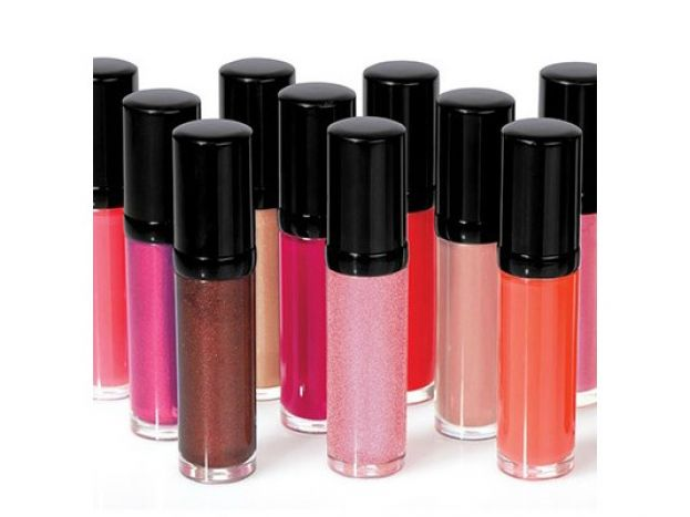 #PrettyGirlGangCosmetics Luxury Lip Lacquers