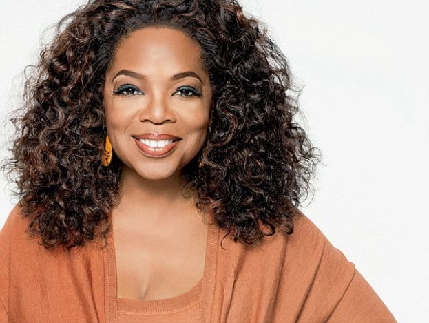 Oprah Winfrey gets huge return on her Weight Watchers investment.