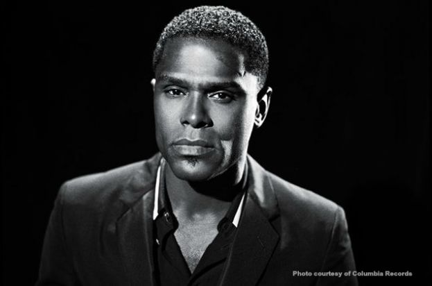 Maxwell is the new brand ambassador for Hue for Every Man