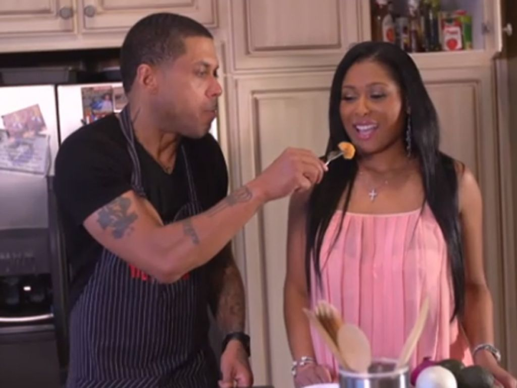 Hot Benzino Fiance Althea naked (52 photos), Topless, Is a cute, Feet, cleavage 2006