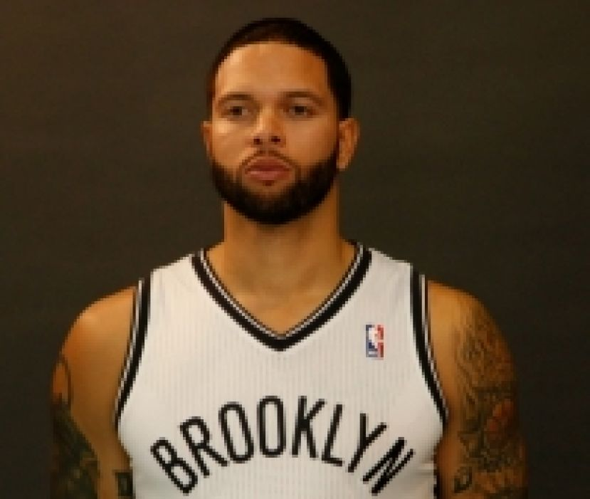 Brooklyn Nets guard, Deron Williams