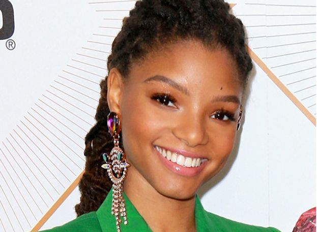 Singer, actress, Halle Bailey, selected for the role of Ariel in The Little Mermaid