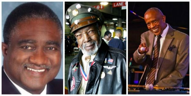 In Memoriam: George Curry, Julius Freeman, and Bobby Hutcherson