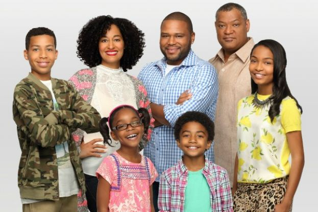 ABC award-winning hit comedy Black-ish is coming back for Season 3