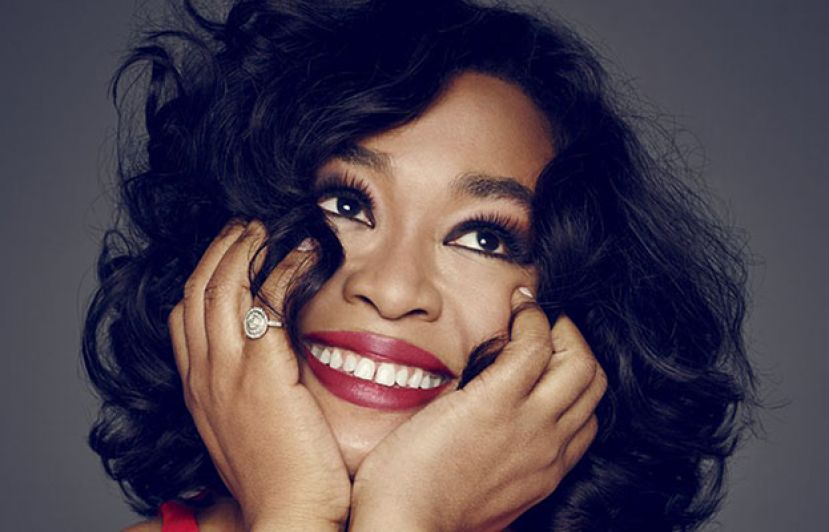 Shonda Rhimes informs the world about her eight (8) new shows via the New York Times.
