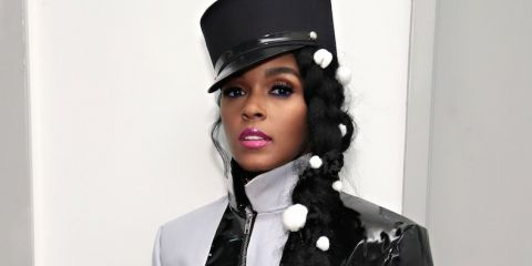 Janelle Monae drops new album and everyone wants to know, what is pansexual