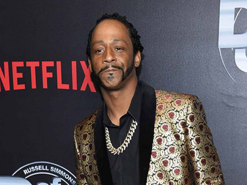 Katt Williams, comedian extraordinaire, starts a family feud with other comedians on Atlanta radio show, Frank and Wanda in the Morning