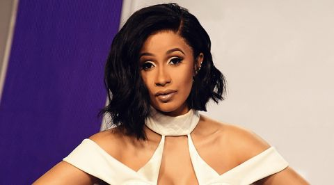 Cardi B drops debut studio album, Invasion of Privacy.
