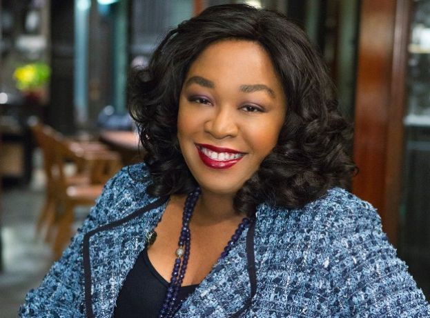 Shonda Rhimes gets multi-development deal with ABC