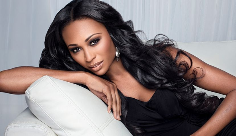 here is some speculation that Cynthia Bailey, a cast member of the Real Housewives of Atlanta, may not return for the next season. Time will tell.