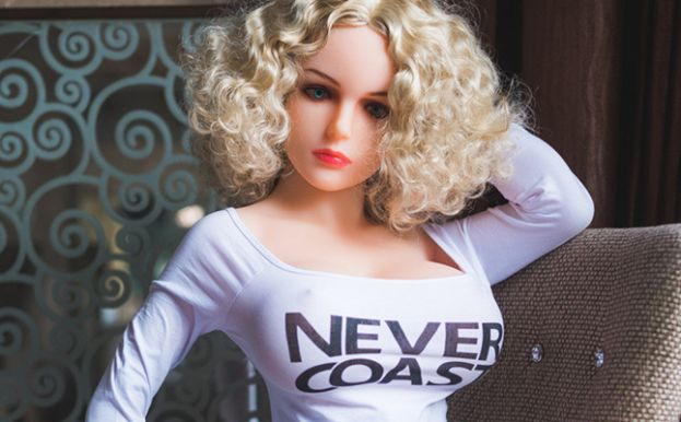 Sex dolls coming to the United States
