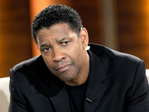 Actor Denzel Washington comes under fire for his narrow view on Black mass incarceration