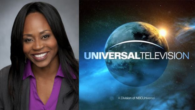 Pearlena Igbokwe named head of Universal Television