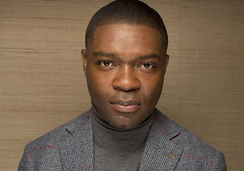 Actor, David Oyelowo, will star in the pilot for The President is Missing